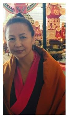 Tenzin Yangdon