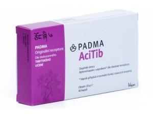 Norbu tibetska medicina AciTib